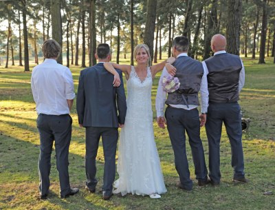Wedding photographer | Procapture UK